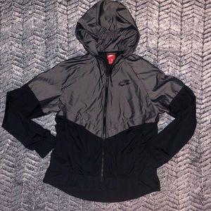 Final Price! New! Nike wind/rain jacket!